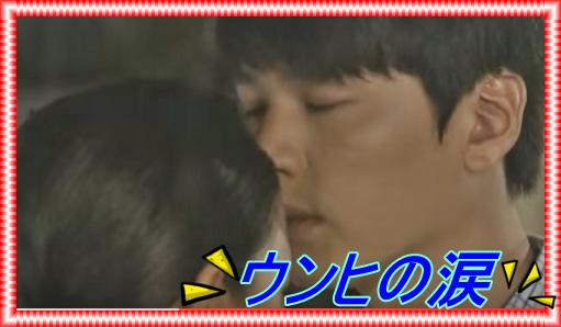 韓国ドラマ-ウンヒの涙-画像